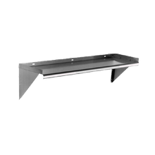 Eagle WS1260TL Shelf, Wall-Mounted, Tab-Lock Design, 60