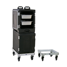 New Age 99144 Food Carrier Dolly, 17-1/2