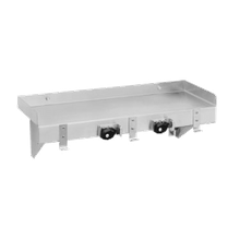 Advance Tabco K-245-X Utility Shelf, wall-mounted, 24