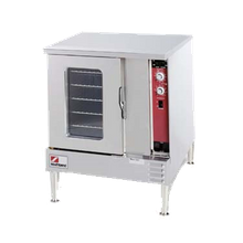 Southbend EH/10SC MarathonerGold Convection Oven, electric, half size, standard depth, single deck, solid state thermostat, 60 minute timer