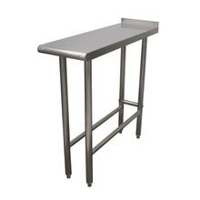 Advance Tabco TFMS-182-X Equipment Filler Table, 18