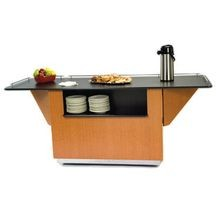 Lakeside 6850 Breakout Dining Station, 87-1/4