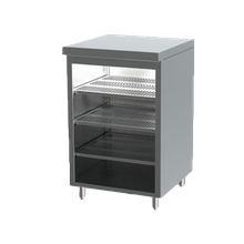 Perlick DBGS-24 Back Bar Glass Storage Cabinet, 24