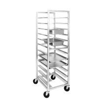 Channel UTR-12 Bun Pan Rack, Universal, mobile, 20-1/2