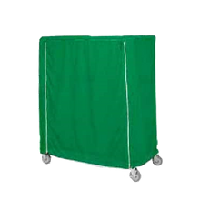 Metro 24X48X62VCMB Convertible Linen Truck Cover, 48
