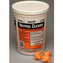 NEUTRAL CLEANER 1/2 OZ PACKETS 2/90