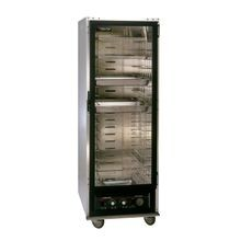 Cres Cor 121-PH-1818D Proofer/Hot Cabinet, non-insulated, deluxe, removable bottom heater, capacity (18) 18