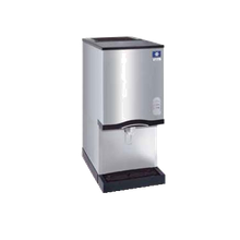 Manitowoc Ice RNS-12AT Ice Maker & Water Dispenser, 16-1/4