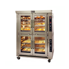 Doyon JAOP10G Jet Air Oven/Proofer Combination, Gas, (10)18