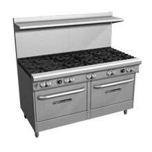 Southbend 4607DD-2GR Ultimate Restaurant Range, gas, 60