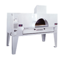 Baker's Pride FC-516 Il Forno Classico Pizza Oven, single deck, wood burning style, gas, 48