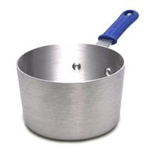 Wear-Ever Tapered Sauce Pans with Natural Finish, Vollrath 434112