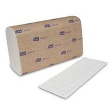 TORK TOWEL MULTIFOLD WHITE 2 PLY 16/189 (3024)