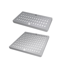 Hatco CWB-3FB Perforated false bottom, for CWB-3, uses (1) CWB-1FB and (1) CWB-2FB
