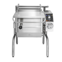 Groen BPM-15GA Braising Pan, gas, 15-gallon capacity, 8