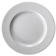 Lily Dinner Plate, 9-1/2