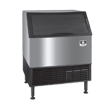 Manitowoc Ice UD-0310A NEO Undercounter Ice Maker, cube-style, air-cooled, self contained, 30
