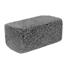 FMP 133-1186 Griddle Cleaning Brick, for use on hot griddles, removes residue & caked-on carbon without scratching