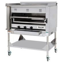 Vulcan VST4B Heavy Duty Chophouse Broiler, 45