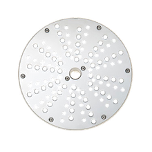 Electrolux 653778 (KX) Grating Disc, for bread crumbs/potatoes (replaces old disc 653718)