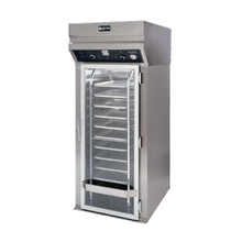 Doyon ER136 Proofer/Retarder, Roll-in, one-section, capacity one single rack, heat and humidity controls, self-contained refrigeration 7 day timer
