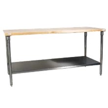 Winholt WTSS3672 Work Table, 72