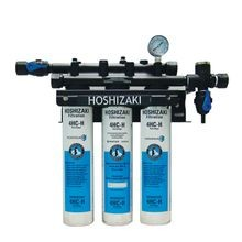 Hoshizaki H9320-53 Water Filtration System, triple configuration, 19.15