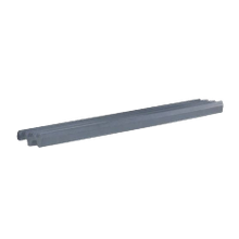 Cambro VBRR6191 Versa Food Bar Tray Rail Only, 72