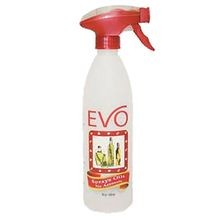 SPRAYER & BOTTLE 16 OZ FOR OIL EVO (3/PK)
