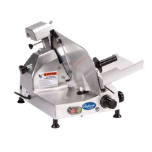 Globe C10 Chefmate Food Slicer, Manual, 10