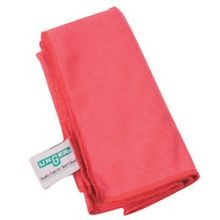 CLOTH MICROFIBER HEAVY DUTY RED 16