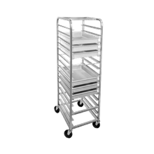 Channel RB-5 Pizza Box Rack, mobile, 21