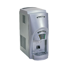 IceOMatic GEMD270A Pearl Ice Ice/Water Dispenser, soft, chewable ice crystals, air-cooled, self-contained condenser, approximately 273 lb/124 kg