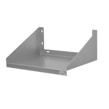 Advance Tabco MS-18-24-X Microwave Shelf, wall-mounted, 24