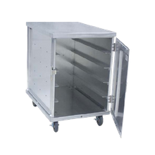 Cres Cor 101-1520-10 Tray Delivery Cart, mobile, single compartment, non-insulated, hold (10) 15