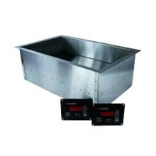 CookTek 635601 (IHW062-24) SinAqua Induction Hot Food Well, drop-in, rectangular, 4