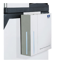 Manitowoc Ice IAUCS AuCS Automatic cleaning system accessory for Indigo Series ice machine 300 through 1800. Option is installed on the outside of
