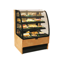 Structural HMG3953R Harmony Service Refrigerated Case, 38-3/4