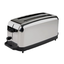 Waring WCT704 Commercial Toaster, (2) 1-3/8