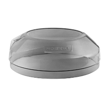 Hobart SPLASH-LEX040 40 qt. Bowl Splash Cover, Lexan