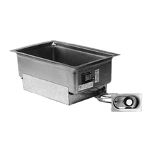 Eagle BM1220FW-240T6 Food Warmer, Built-In, electric, (1) 12