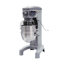 Hobart HL400-4STD 200-240/50/60/1 Mixer; with bowl, beater, whip & spiral dough arm; US/EXP configuration