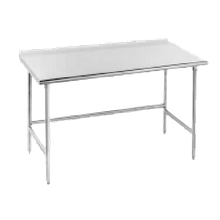 Advance Tabco TFAG-2411 Work Table, 132