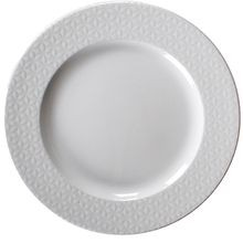 Lily Dinner Plate, 11-1/2