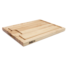 John Boos AUJUS Professional Cutting Board, 24