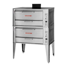 Blodgett 951 DOUBLE Oven, deck-type, gas, 42