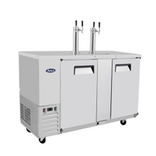 Atosa MKC58 Atosa Draft Beer Cooler, 58