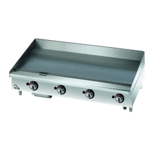 Star 648MF (Quick-Ship) Star-Max Heavy Duty Griddle, Gas, Countertop, 48