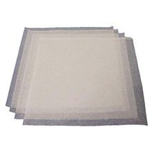 DRY WAX SHEETS 12X12 5/10 LB BOXES, PIZZA BOX LINER