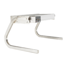 C-Leg Heat Strip Mount, adjustable 8